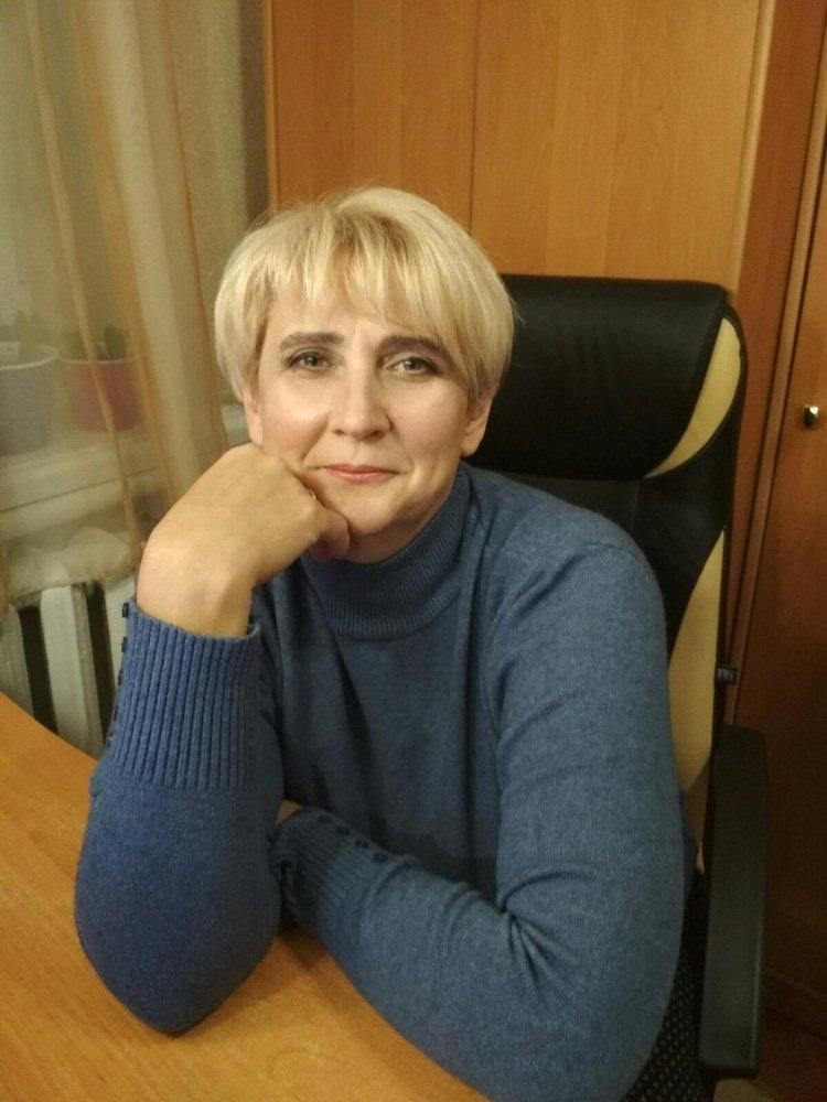 Нечитайло Марина Василівна