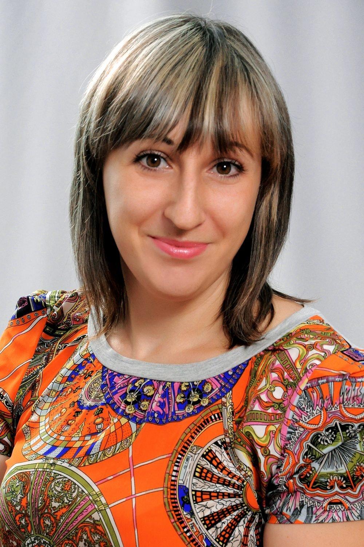 Медведева Екатерина Александровна