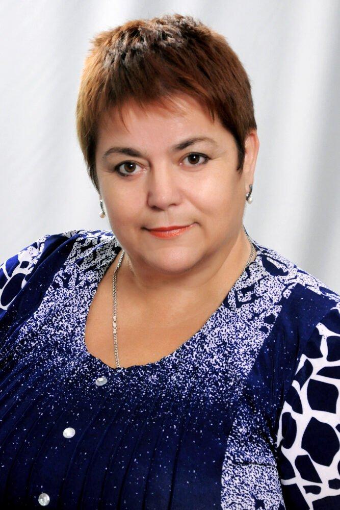 Дудник-Агабекова Ольга Олегівна