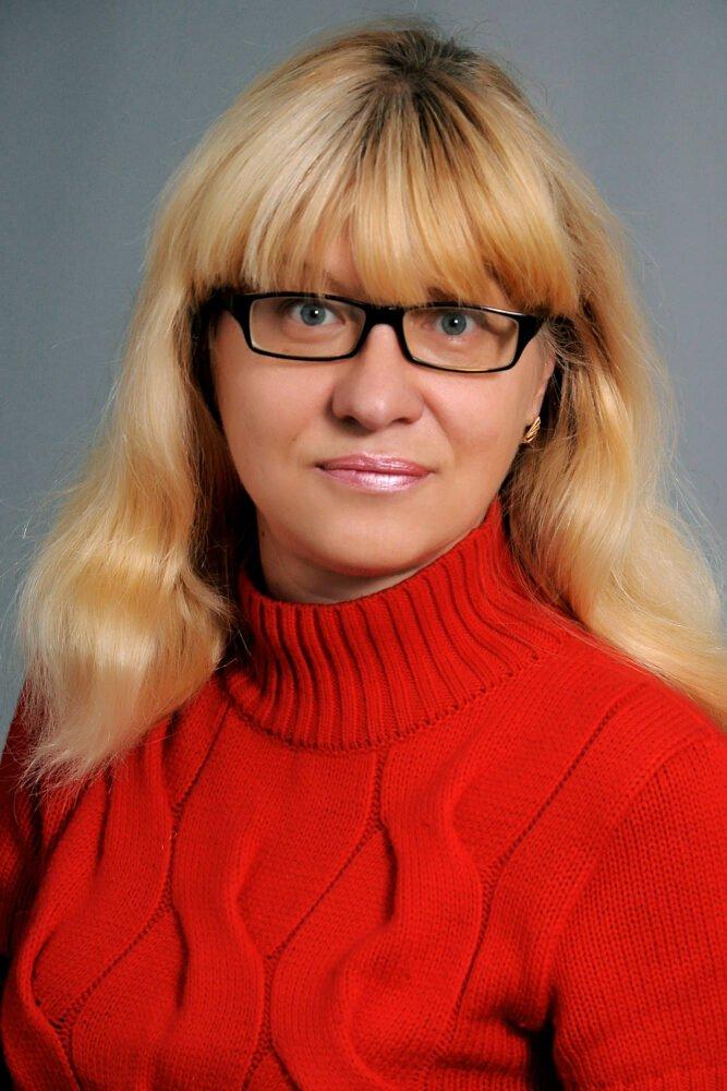 Черченко Олена Михайлівна