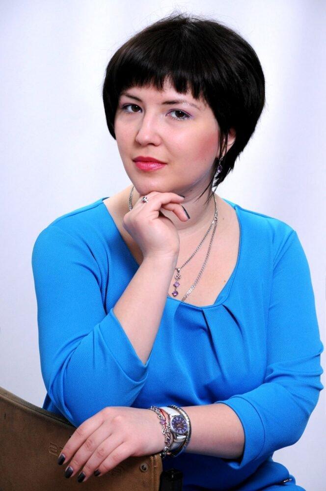 Солодка Світлана Миколаївна