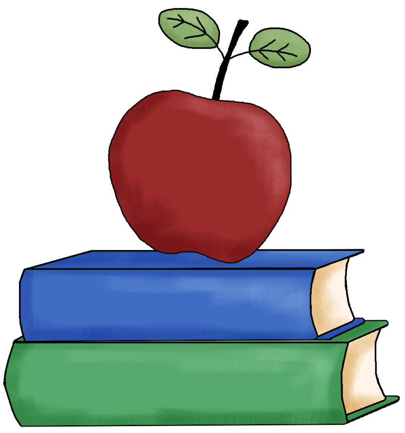 teacher-apple-clipart-free-830x887