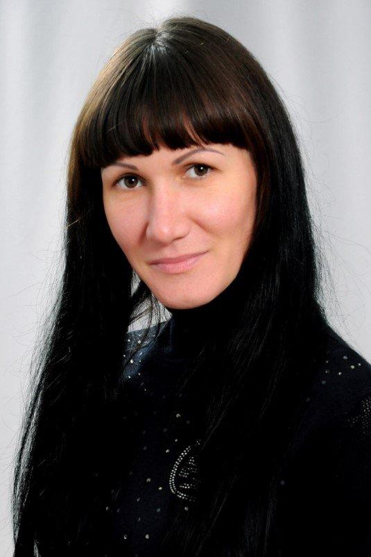 Воробйова Олена Олександрівна